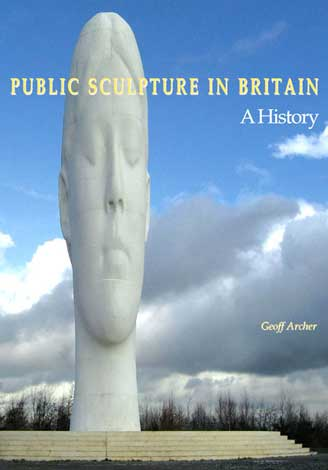 Public Sculpture in Britain book cover